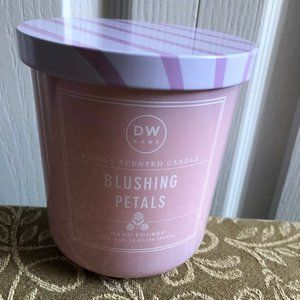 DW Candle 9.2 oz BLUSHING PETALS